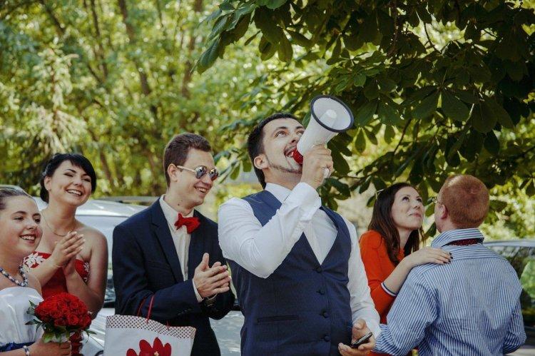 Выкуп невесты - это интересное испытание для жениха