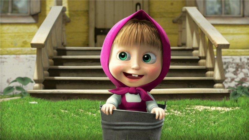 О влиянии современных мультфильмов на детскую психику