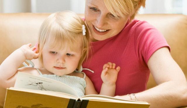 Календарь развития ребенка