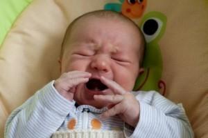 Новорожденный, миновавший гипоксию