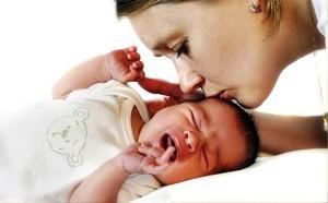 Новорожденный по шкале Апгара