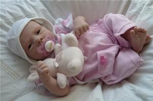 Новорожденный ребенок одна неделя
