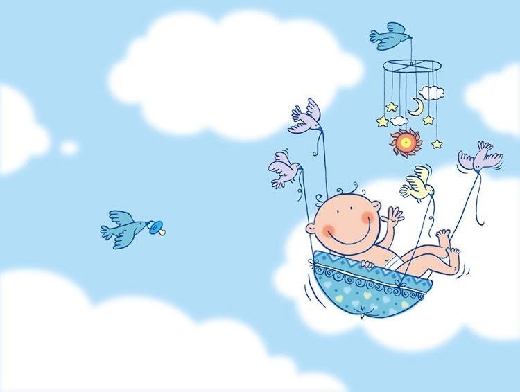 Когда проходит икота у новорожденных