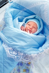 Лечение ларингита у младенцев дома