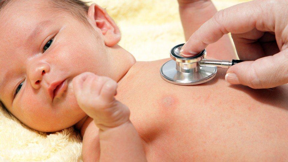 Опрелости у грудничков на шее лечение фото