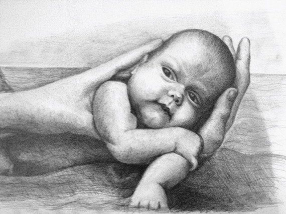 Почему новорожденный начинает икать