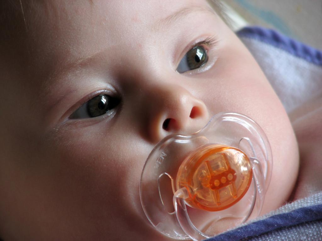 Причины ларингита у новорожденного