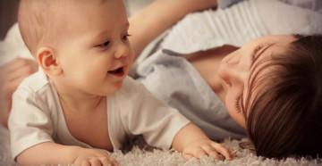 Частая икота у новорожденных