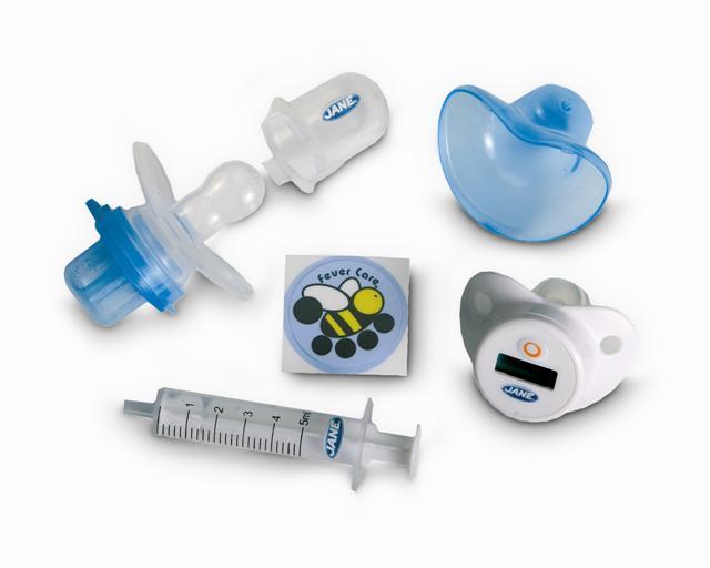 Предметы для аптечки новорожденного