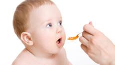 Список лекарств для младенца