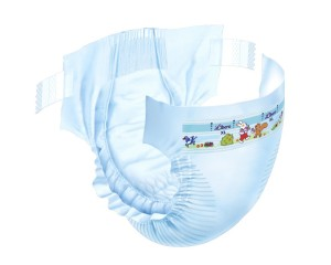 Гипоаллергенные памперсы для грудничков