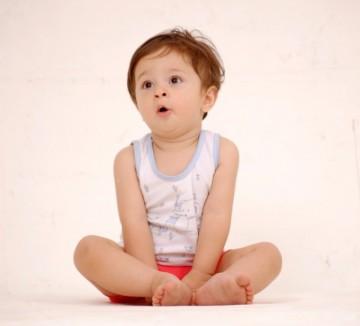 Нормы роста ребенка до одного года