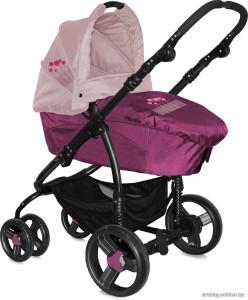 Яркие коляски для грудничков
