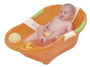 Ванночка для грудничков