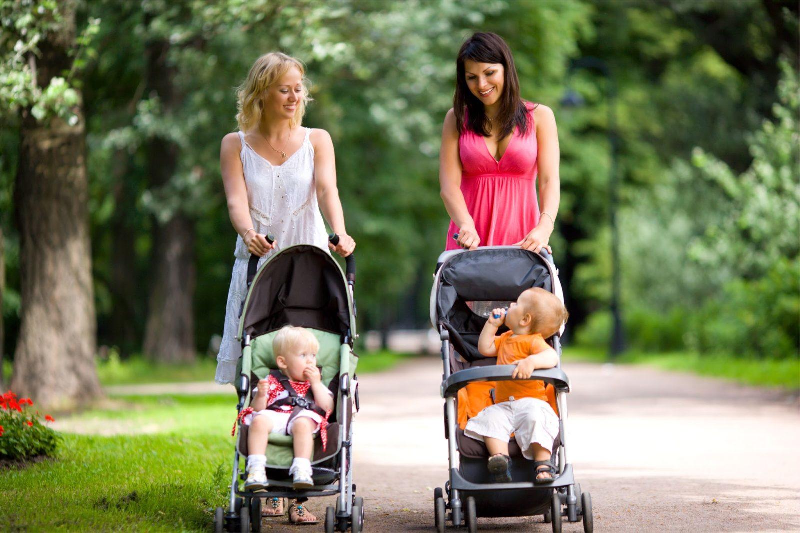 Как одеть ребенка на летнюю прогулку