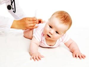 Нужны ли прививки новорожденным