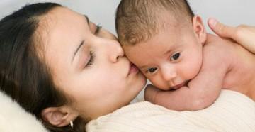 Причины асфиксии у новорожденных