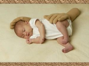 Раздельный сон с новорожденным