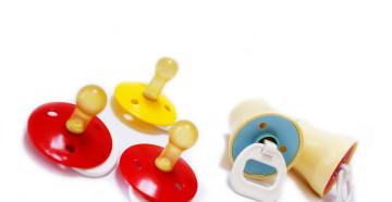 Разновидности сосок для новорожденных