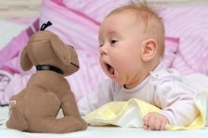Что умеет новорожденный в 4 недели