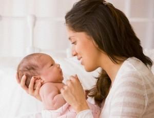 Эффективные способы успокоить новорожденного