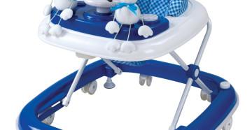 Классические ходунки для малышей