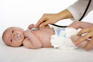 Лечение стафилококка у грудничков