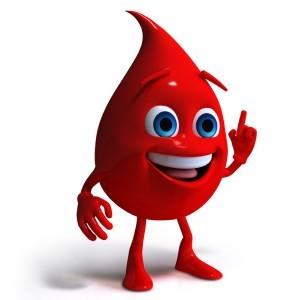 Причины низкого гемоглобина