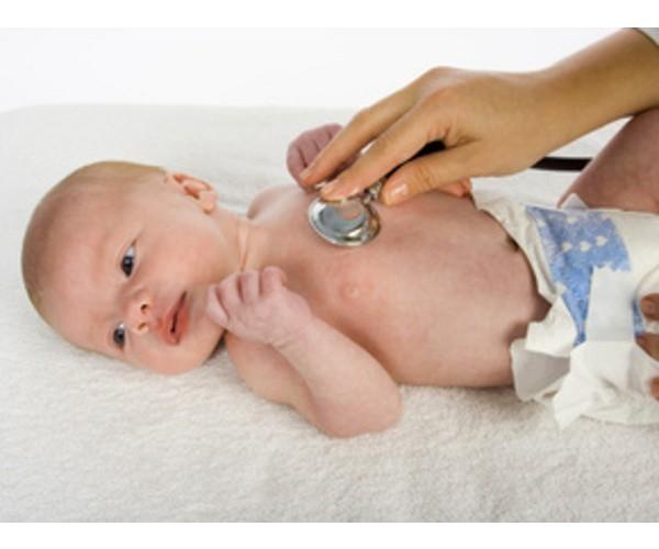 Эффективно диагностируем и лечим токсоплазмоз у новорожденного