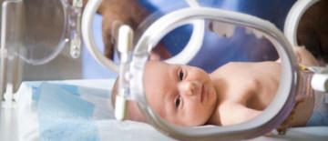Реанимация при внутричерепном давлении у новорожденных