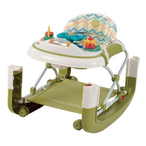 Ходунки-качался для малышей