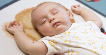 Режим питания ребенка с шести месяцев