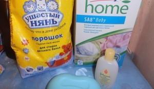 Ушастый нянь для новорожденных
