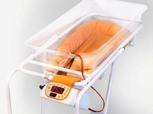 Аппарат для лечения гипотермии