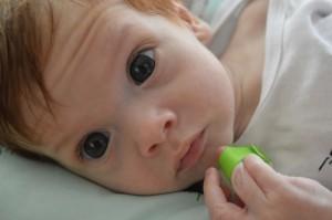 Лечение муковисцидоза у новорожденных