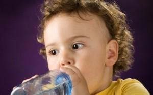 Обильное питье при ацетоне