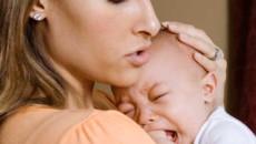 Паротит у новорожденных