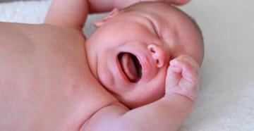 Причины герпеса у новорожденных