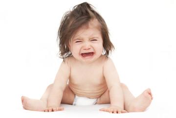 Симптомы ацетона у новорожденных