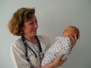 Симптомы муковисцидоза у новорожденных