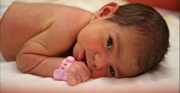 ДЦП у новорожденных