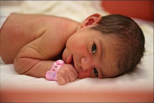 ДЦП у новорожденных - симптомы, характерные для каждого периода