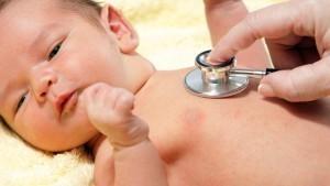 Диагностика дистрофии новорожденного