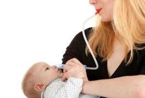 Когда новорожденный перестанет хрюкает