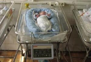 Лечение дистрофии новорожденных