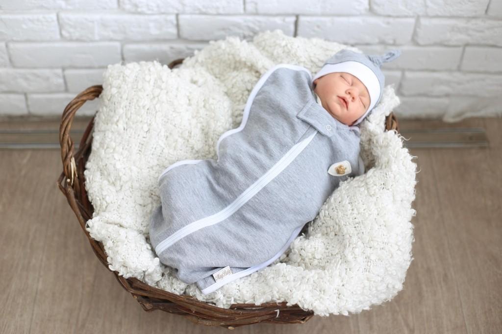 Пеленка кокон для новорожденного мастер класс 4