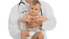 Причины дистрофии новорожденных