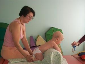Реабилитация после ДЦП у новорожденных