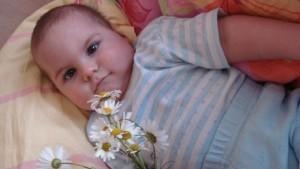 Симптомы ДЦП у новорожденных