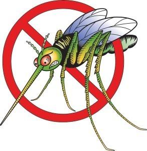 Средтсва защиты от комаров